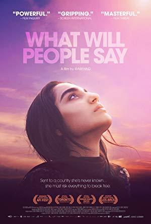 دانلود فیلم What Will People Say 2017