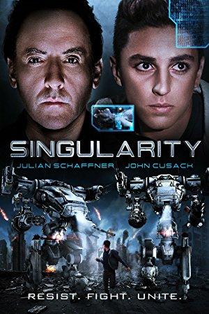 دانلود فیلم Singularity 2017 با دوبله فارسی