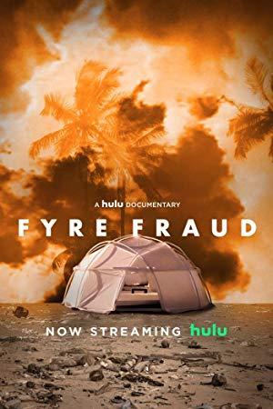 دانلود فیلم Fyre Fraud 2019