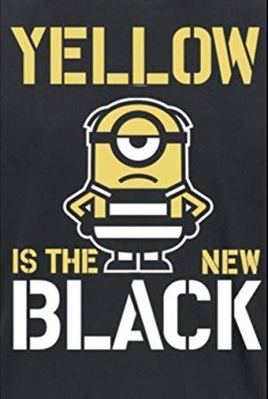 دانلود انیمیشن Yellow is the New Black 2018