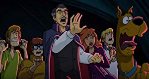دانلود انیمیشن Scooby-Doo and the Curse of the 13th Ghost 2019