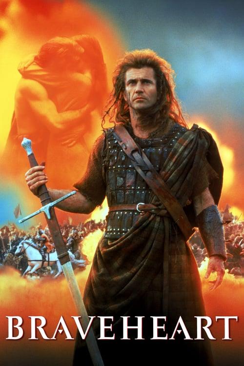 دانلود فیلم Braveheart 1995 با دوبله فارسی