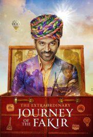 دانلود فیلم The Extraordinary Journey of the Fakir 2018 با دوبله فارسی