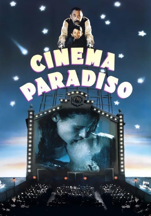دانلود فیلم Cinema Paradiso 1988 با دوبله فارسی