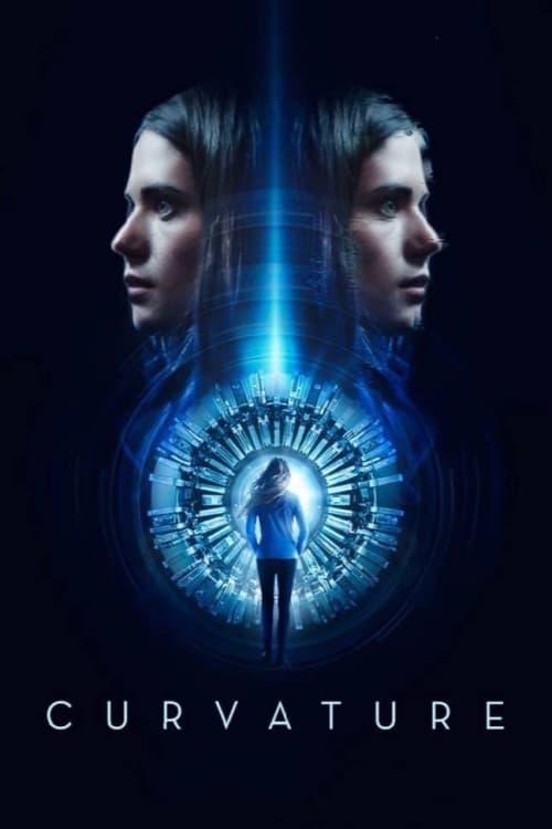 دانلود فیلم Curvature 2017 با دوبله فارسی