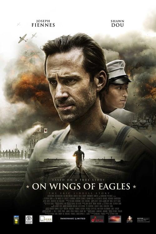 دانلود فیلمOn Wings of Eagles 2016 با دوبله فارسی