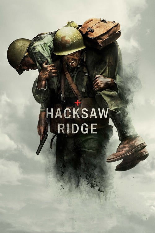 دانلود فیلم Hacksaw Ridge 2016 با دوبله فارسی