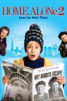 دانلود فیلمHome Alone 2: Lost in New York 1992 با دوبله فارسی