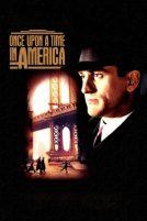 دانلود فیلم Once Upon a Time in America 1984 با دوبله فارسی