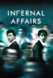 دانلود فیلم Infernal Affairs 2002 با دوبله فارسی