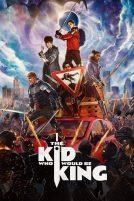 دانلود فیلمThe Kid Who Would Be King 2019 با دوبله فارسی