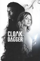 دانلود سریال Marvel's Cloak & Dagger