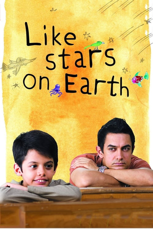 دانلود فیلم Like Stars on Earth 2007 با دوبله فارسی