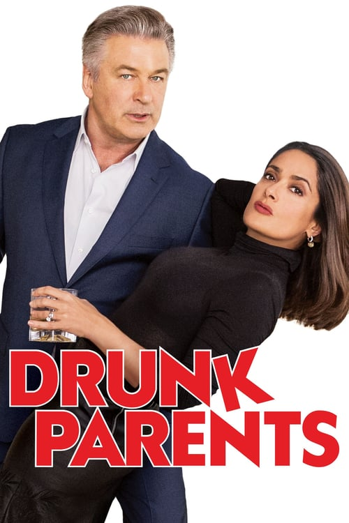 دانلود فیلم Drunk Parents 2019 با دوبله فارسی