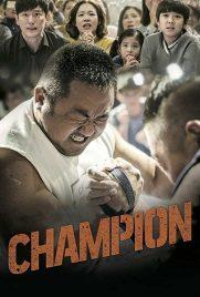 دانلود فیلم Champion 2018 با دوبله فارسی