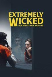 دانلود فیلم Extremely Wicked Shockingly Evil and Vile 2019 با دوبله فارسی