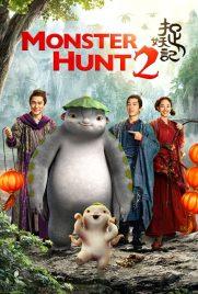 دانلود فیلمMonster Hunt 2 2018 با دوبله فارسی