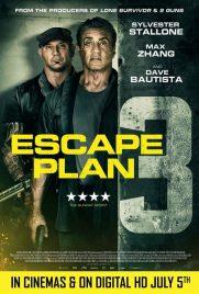 دانلود فیلمEscape Plan: The Extractors 2019 با دوبله فارسی