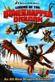 دانلود انیمیشنLegend of the BoneKnapper Dragon 2010 با دوبله فارسی