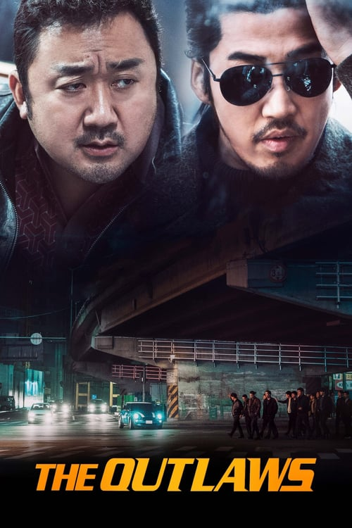 دانلود فیلمThe Outlaws 2017 با دوبله فارسی