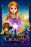 دانلود انیمیشن Cinderella and the Secret Prince 2018 با دوبله فارسی