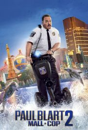 دانلود فیلمPaul Blart: Mall Cop 2 2015 با دوبله فارسی