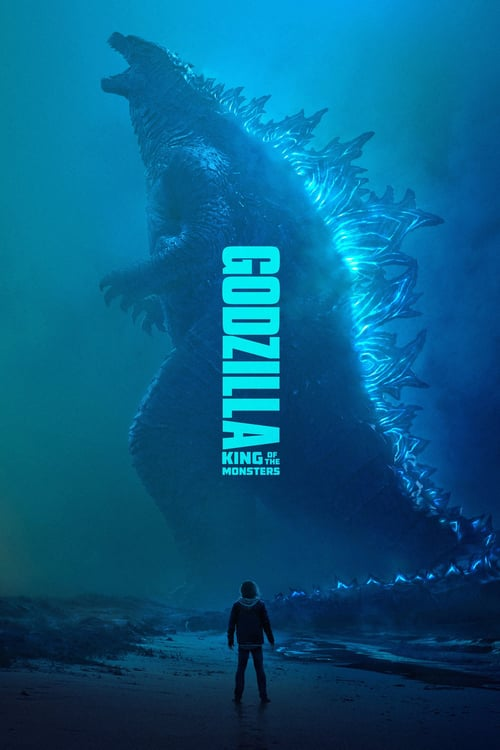 دانلود فیلم Godzilla: King of the Monsters 2019