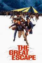 دانلود فیلم The Great Escape 1963 با دوبله فارسی