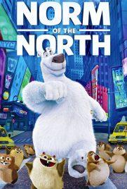 دانلود انیمیشنNorm of the North 2016 با دوبله فارسی
