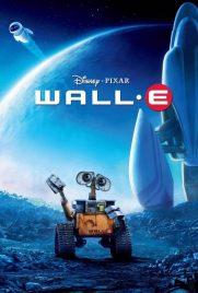 دانلود انیمیشن WALL·E 2008 با دوبله فارسی