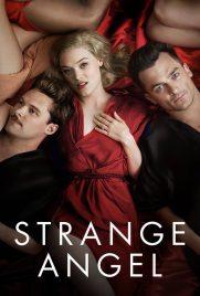 دانلود سریال Strange Angel