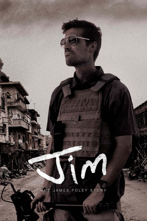 دانلود فیلم Jim The James Foley Story 2016