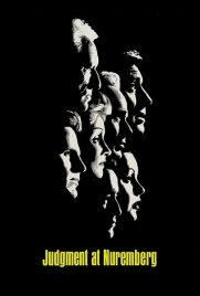 دانلود فیلم Judgment at Nuremberg 1961