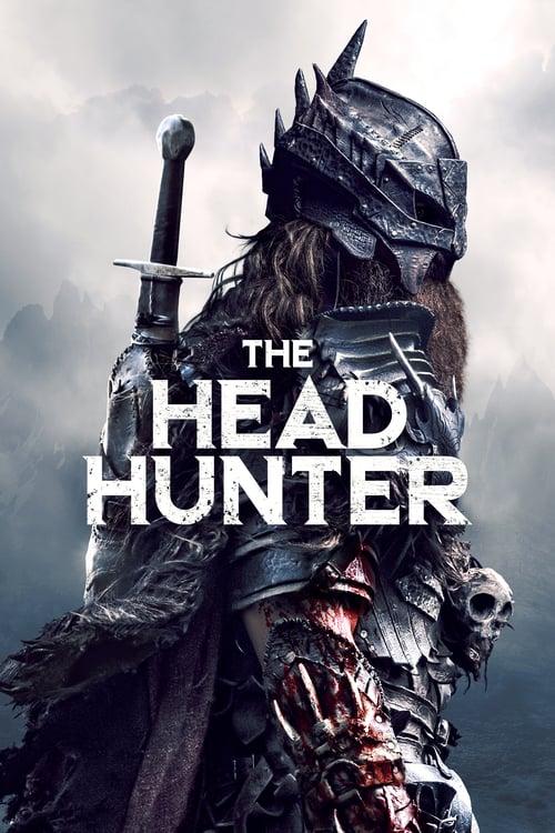 دانلود فیلمThe Head Hunter 2018 با دوبله فارسی