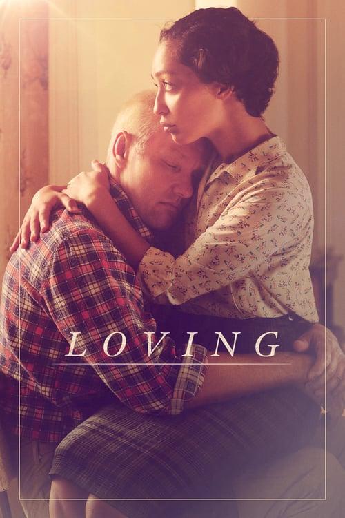 دانلود فیلم Loving 2016