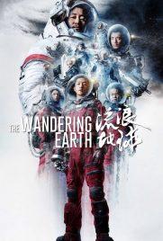 دانلود فیلمThe Wandering Earth 2019 با دوبله فارسی