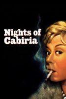 دانلود فیلم Nights of Cabiria 1957