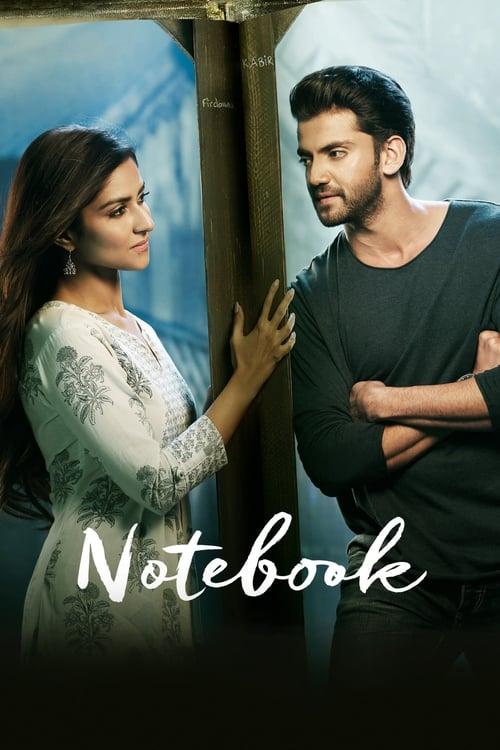 دانلود فیلمNotebook 2019 با دوبله فارسی