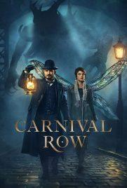 دانلود سریال Carnival Row با دوبله فارسی