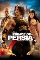 دانلود فیلمPrince of Persia: The Sands of Time 2010 با دوبله فارسی