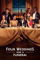 دانلود سریال Four Weddings and a Funeral