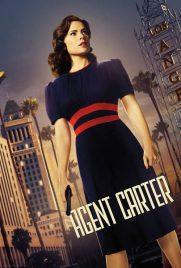 دانلود سریال Marvel's Agent Carter با دوبله فارسی
