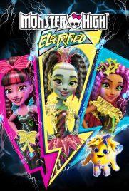 دانلود انیمیشن Monster High: Electrified 2017 با دوبله فارسی