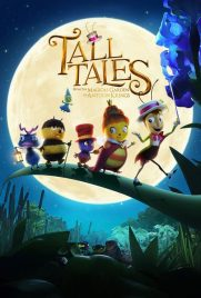دانلود فیلم Tall Tales from the Magical Garden of Antoon Krings 2017 با دوبله فارسی
