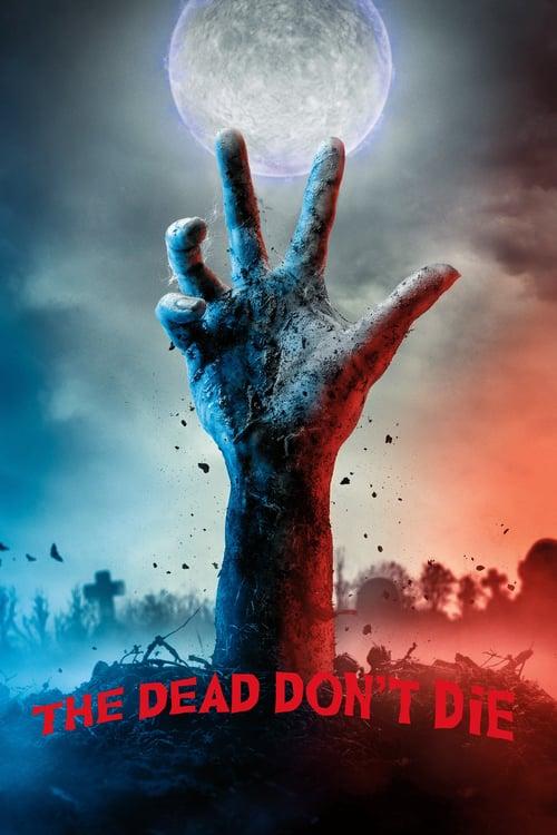 دانلود فیلمThe Dead Don't Die 2019 با دوبله فارسی
