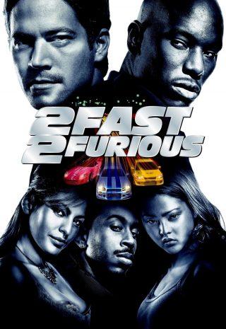 دانلود فیلم 2Fast 2 Furious 2003 با دوبله فارسی