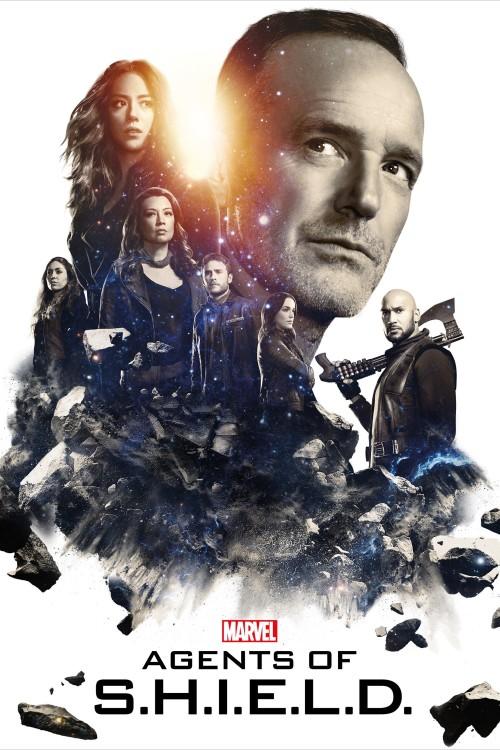 دانلود سریال .Agents of S.H.I.E.L.D
