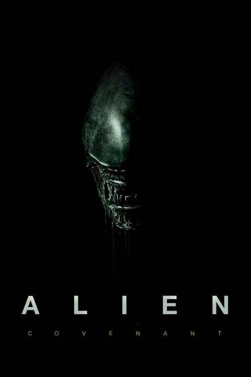 دانلود فیلم Alien: Covenant 2017 با دوبله فارسی