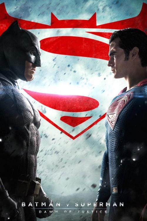 دانلود فیلم Batman v Superman: Dawn of Justice 2016 با دوبله فارسی