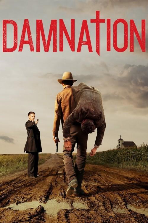 دانلود سریال Damnation